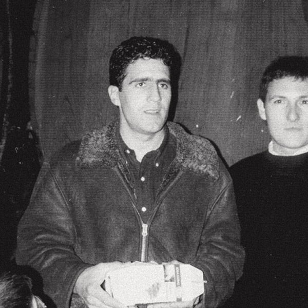 The 1998 cider season was opened by Miguel Indurain